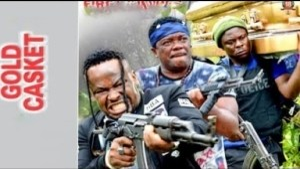 Gold Casket Season 5&6 - Zubby Micheal   2019 Nollywood Movie
